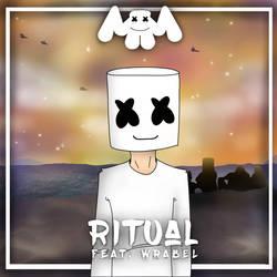 Marshmello feat. Wrabel - Ritual (2) by joshuacarlbaradas