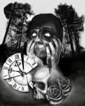 Running Out Of Time By Bmxninja On Deviantart