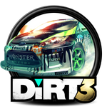 Dirt3 Icon by madrapper