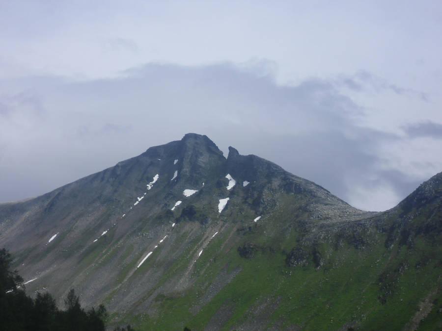 Retard Mountain By Sharow94 On Deviantart