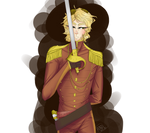 Joseph commission by Alfies-an-Artist
