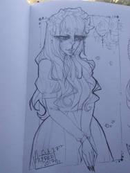 Lolita girl 1 by Alfies-an-Artist