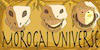 MoroGai Universe Icon Entry 2 by AJBurnsArt
