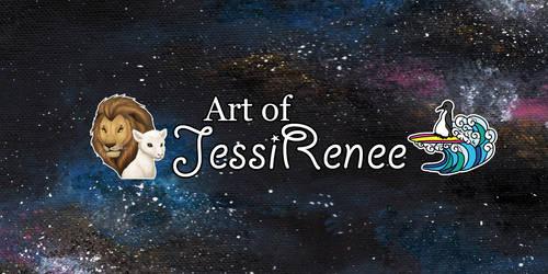 Welcome! by JessiRenee