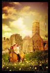KINGDOM OF HEAVEN by ronnyyax