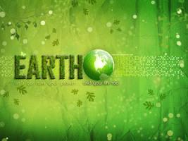 EARTH by ronnyyax