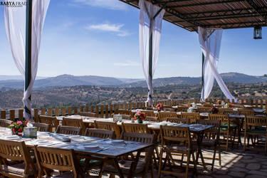 Mountain Breeze Resort - Al-Salt, Jordan by Rabya-Fraij