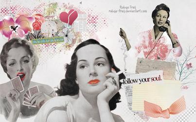Vintage by Rabya-Fraij