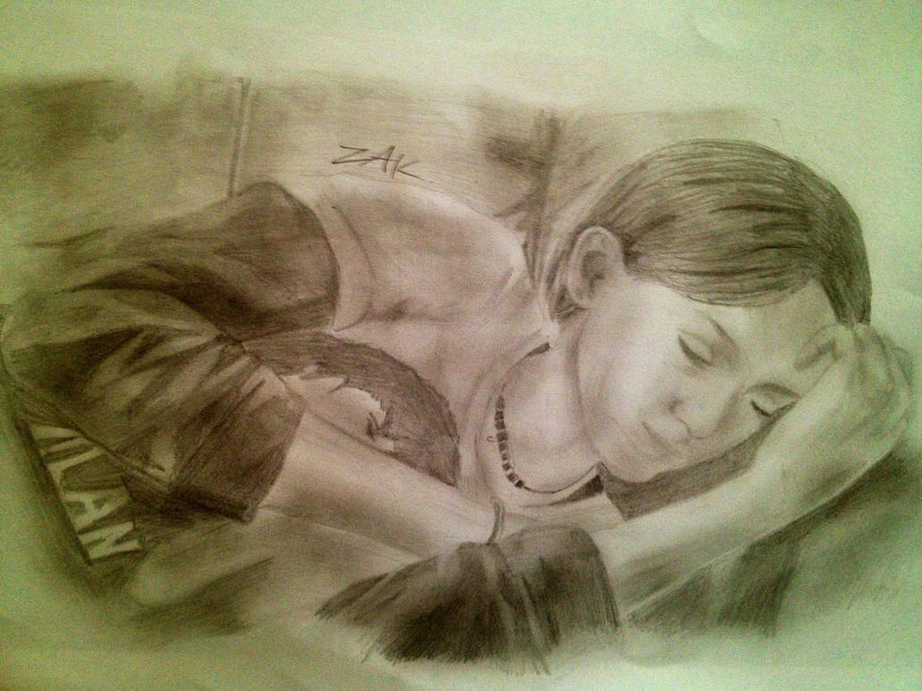 The Last Of Us Goodnight Baby Girl By Zakvalkyrie On Deviantart