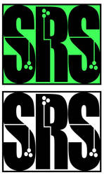 Screamin Rabbit Studio Text only Logo by thakayne