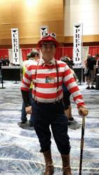 Waldo by starkt2k