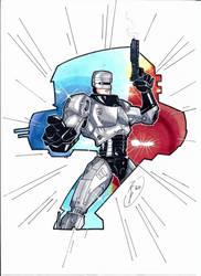 Robocop operate by tony-rhodes-gunair