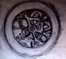 Like clockwork by shirofan22