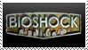Bioshock Stamp by JourneytoRevenge