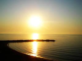 sunrise by fictiv