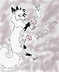 Rhaxta by PinkHare