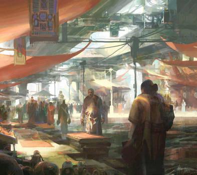 Market by artbytheo