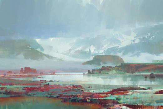 Tundra by artbytheo