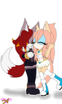 Commision for .:.akira-corolay.:.Color Base.:. by Diana-The-Wolf15