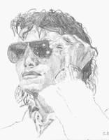 Michael Jackson by Annette2