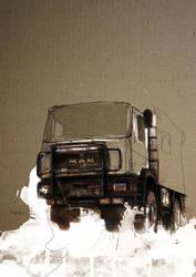 Truck by neo-innov