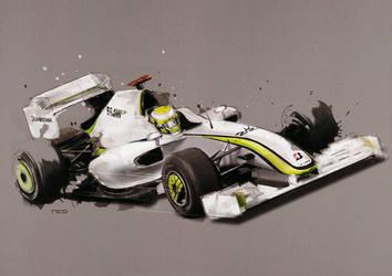 Brawn GP by neo-innov
