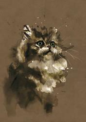 kitten by neo-innov