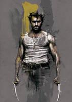 Wolverine by neo-innov