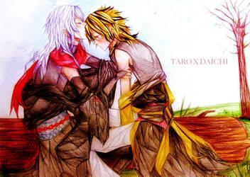 TARODAICHI by BottledWishes