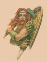 Viking by Rathsi