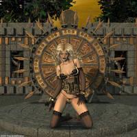 Abracadabra Part 5 by faegatekeeper