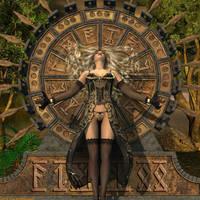 Abracadabra Part 23 by faegatekeeper