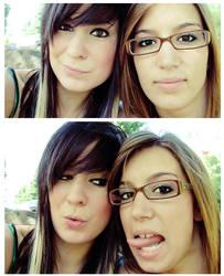 Crazy Girls by MerylOu