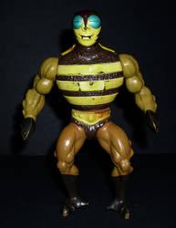 Vintage MOTU - Buzz Off by CyberDrone2-0
