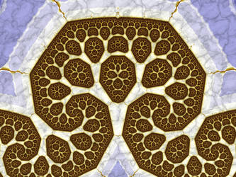 Mosaic Tree by Jurrivortex
