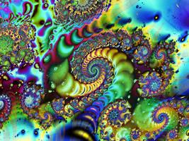 Hallucinogenesis by Jurrivortex