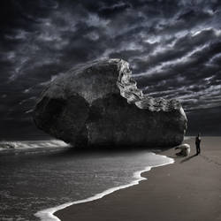 Hard Rock by gyaban