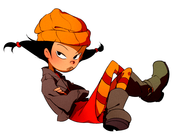 spinelli by knknknk