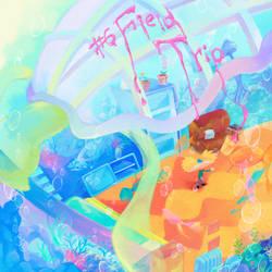 Field Trip by knknknk