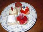 Petit fours 3 by BagelFucker