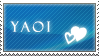 Yaoi Stamp by Lead-Exile