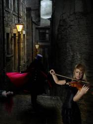 Jack The Ripper by SCOTTYVENGEANCE