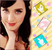 Katy Perry by cherub999