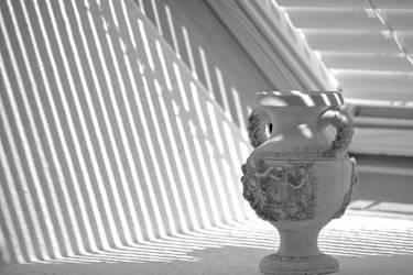 Shutter Vase by hyperweasel