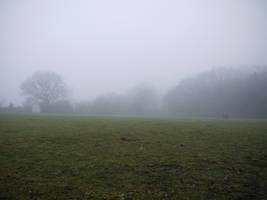 gloomy background stock by HumbleBeez