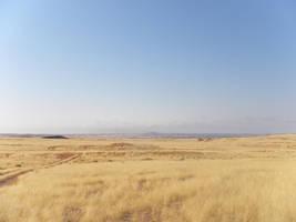 desert background stock 3 by HumbleBeez