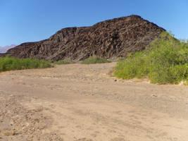 desert backgound stock 2 by HumbleBeez