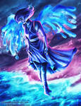 Lapis Lazuli by RetkiKosmos