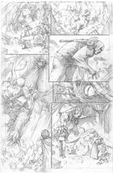 page 4 journey to adventure ashcan pencils by benttibisson