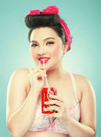Cocacola - Life is good by RitaKim